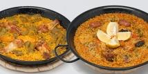 Paella Gourmet Santa Ana